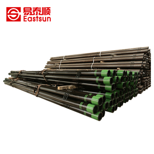 Size Standard j55 Oil Steel Casing Pipe Wall Thickness