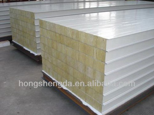 Heat insulation exterior wall panels / building materials for sale