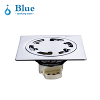 Latest Arrival Brass Drain Grating Covers Sewer Drain
