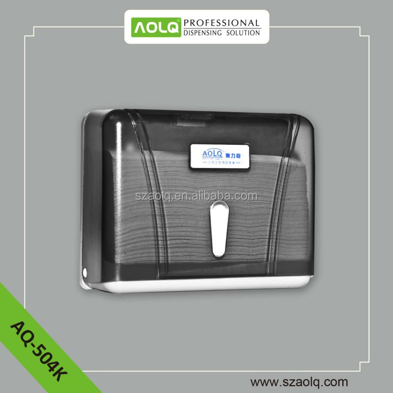 Hot sell Hotel paper holder/hotel tissue dispenser for toilet