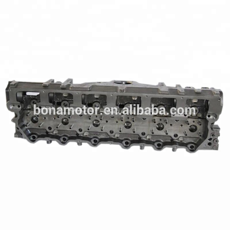 Auto Parts For C15 Engine Cat 3406e 223-7263 2237263 Twin-turbo Cylinder  Head - Buy C15,Auto Parts For C15 Engine Cat 3406e,Cylinder Head Product on