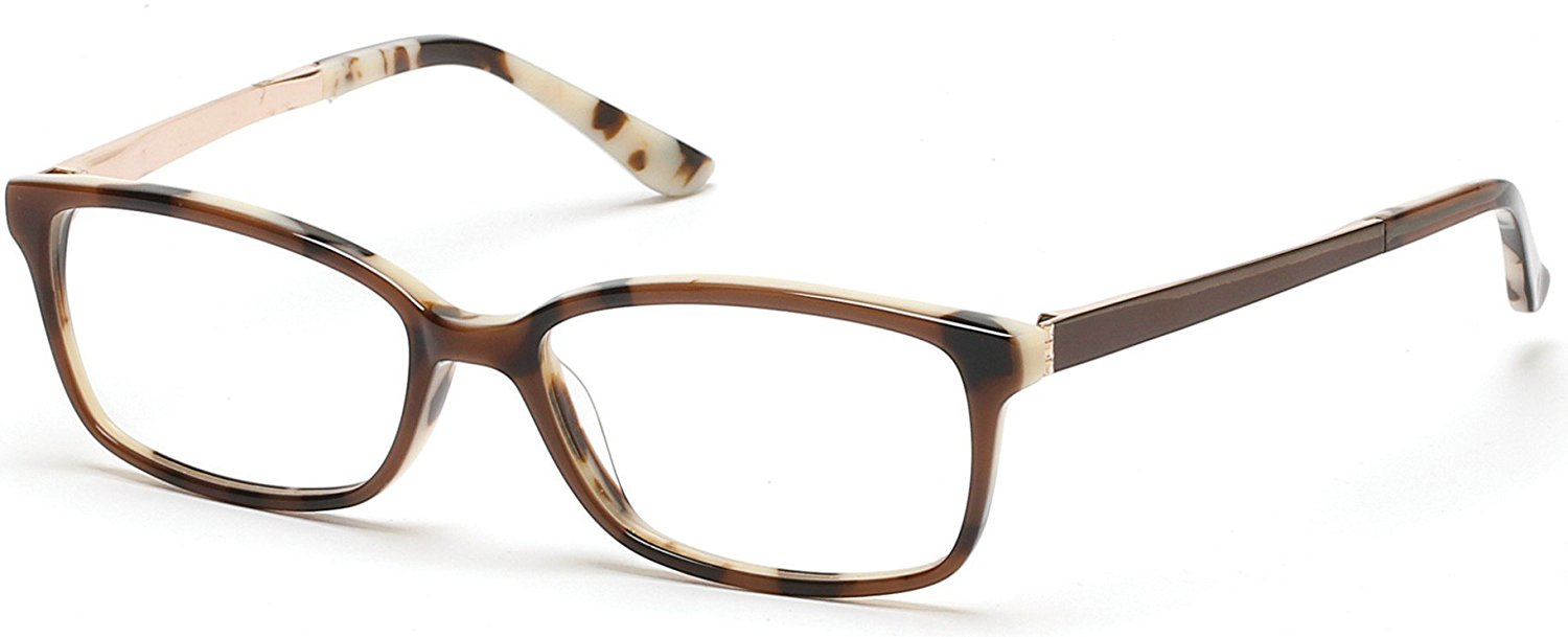 Eyeglasses Marcolin MA 5000 050 dark brown/other