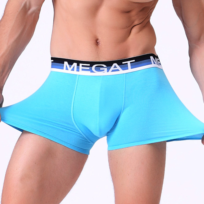 MEN S UNDERWEAR ON SALE BOXERS, BRIEFS, AND JOCKSTRAPS. Stay at ease with something from our selection of men's underwear on sale. Whether you're at home or at the gym, these briefs and boxers bring comfort and style.