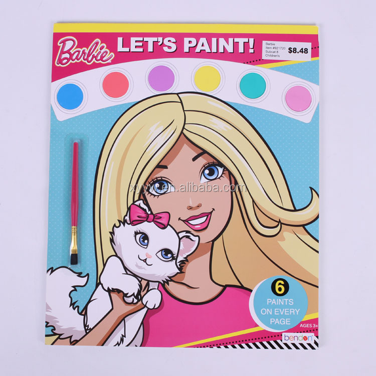Water Painting Book, Water Painting Book Suppliers and ...