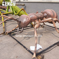 Ant Animatronic model for Gym Park