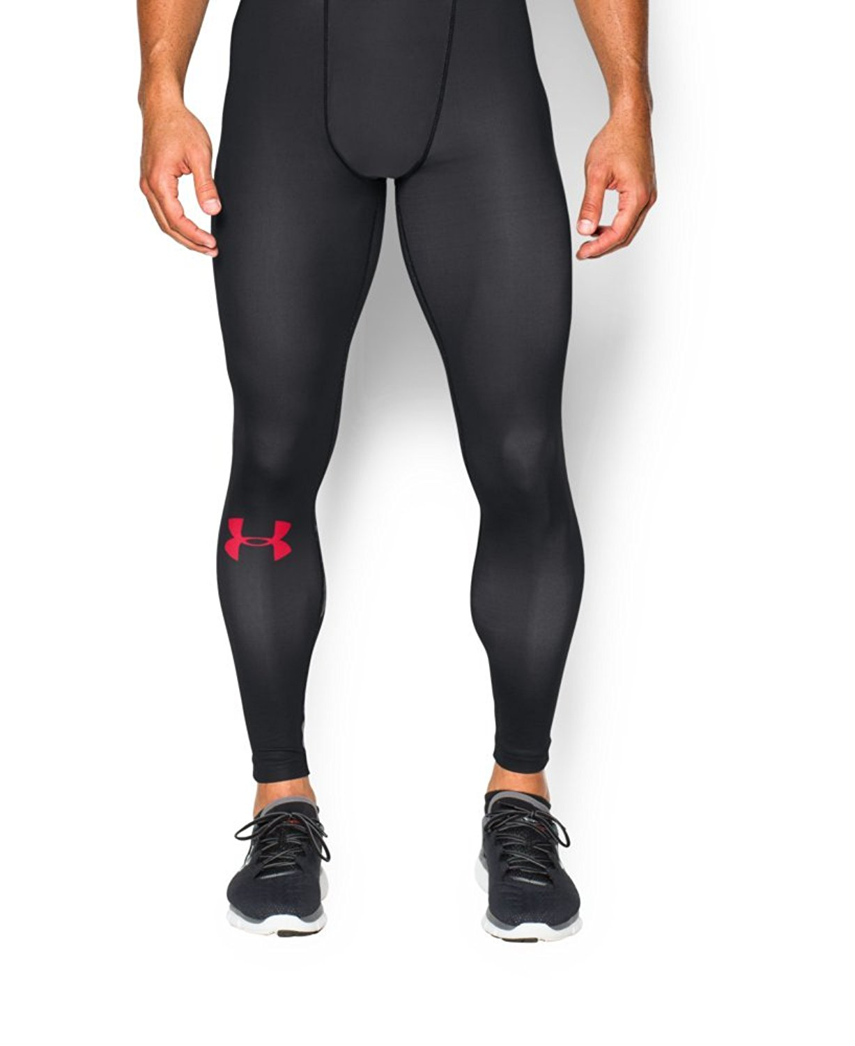 0c49f819b9f5f Buy Under Armour Mens UA Freedom USA Compression Leggings in Cheap ...