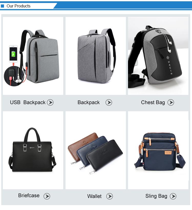 卸売新カジュアルシンプルな学生バッグ防止防止スポーツラップトップバックパック多機能 USB 充電旅行のバックパック
