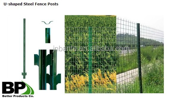 Galvanized structural steel fence post buy