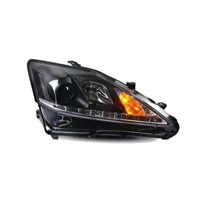 LED Kit G5 80W H7 5000K White Two Bulbs Light Turn Cornering Replace Upgrade OE