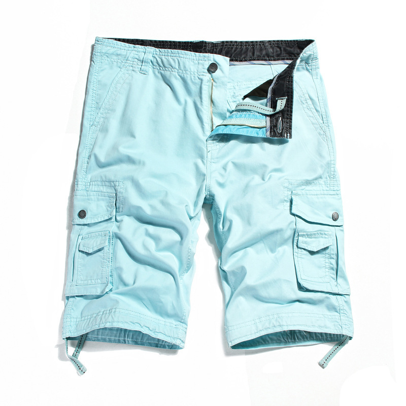 8 colors plus size 30-40 summer men's shorts,mens cargo shorts,military shorts men,high quality casual shorts,3231#