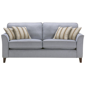 Low Price Simple Two Seater Wooden Sofa Product On Alibaba