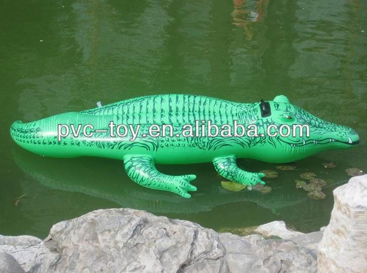 Perfect Inflatable Alligator Rider 203x114cm Crocodile Pool Float   Buy Inflatable  Animal Rider,Inflatable Rider,Inflatable Animal Toy Product On Alibaba.com