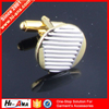 hi-ana button1 ISO 9001 Factory High Quality Fashion cufflink for mens shirts