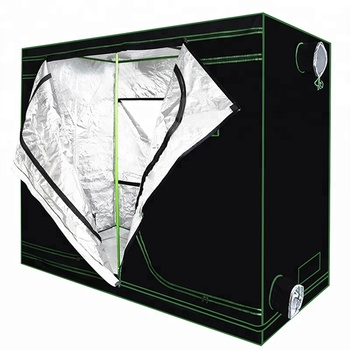 Professional Manufacturer 2x2 3x3 4x4 5x5 6x6 8x8 10x10 12x12 2x4 4x6 4x8  Customizable High-reflective Mylar Indoor Grow Tent - Buy 2x2 Grow Tent,4x4