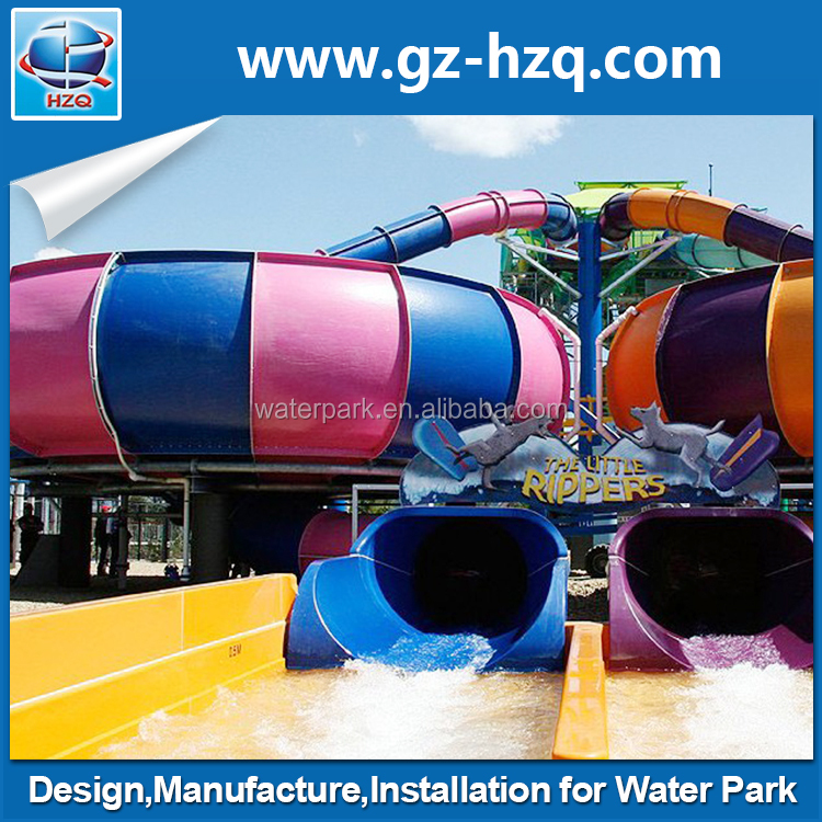 Aqua Amusement Park Water Sports