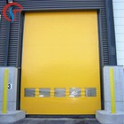 Automatic self-closing industrial high speed door china