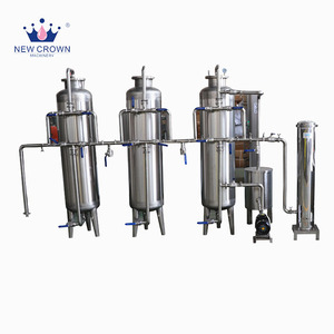 Wholesale factory price well water filtration / filter systems