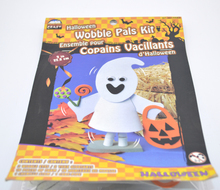 New Design Halloween Ghost Craft Kit for Kids