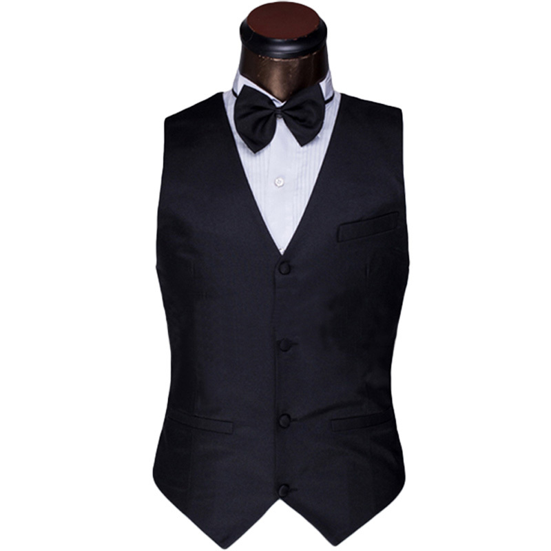 Buy 2015 New Arrival Man Fashion Classic Slim Fit Vest Waistcoat
