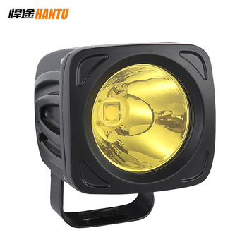 12v square led work light