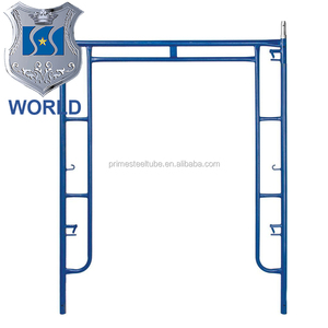 Frame andamios formwork steel props concrete ladder scaffolding manufacturer from china supplier price malaysia