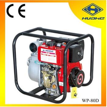 3 inch 10 hp water pump diesel engine agricultural for Diesel irrigation motors for sale