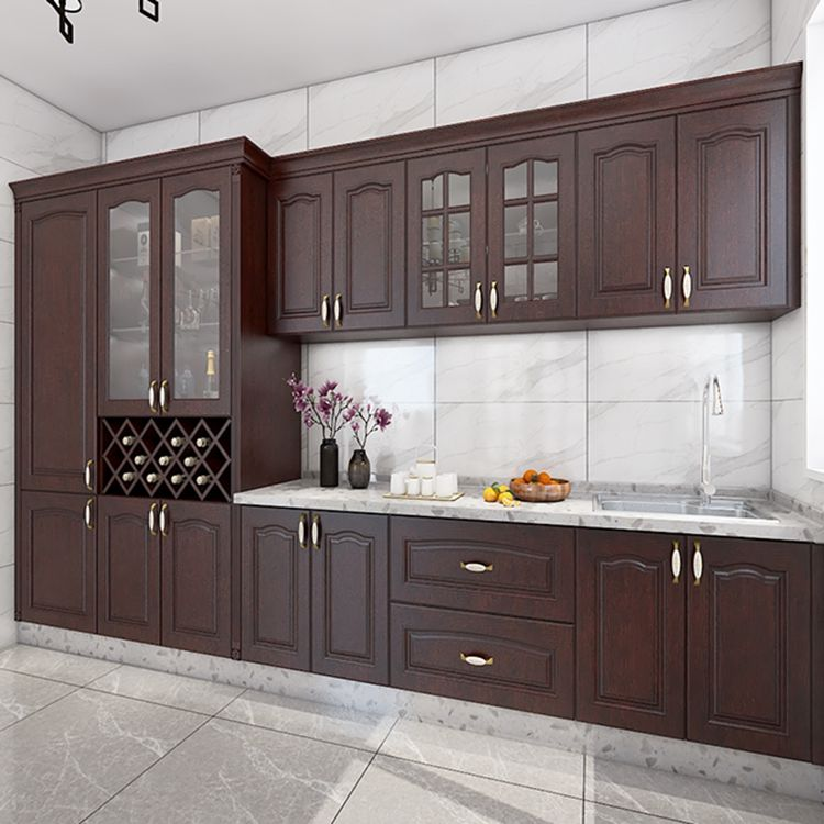 Best Price Kitchen Dining Room Furniture For Modular Kitchen Cabinet Simple Designs View Kitchen Furniture Baineng Product Details From Guangdong Baineng Home Furniture Co Ltd On Alibaba Com