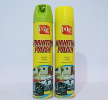furniture polish spray/wood furniture varnish spray/floor polishing wax