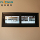 Processing customized crazy selling pvc sliding window price philippines