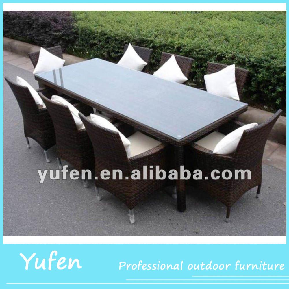 Good quality rattan furniture garden outdoor chair with for Outdoor furniture quality