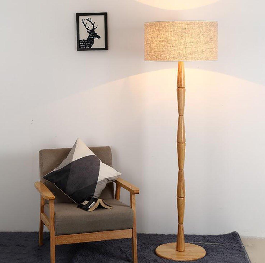 Floor Lamp Modern Minimalist Solid