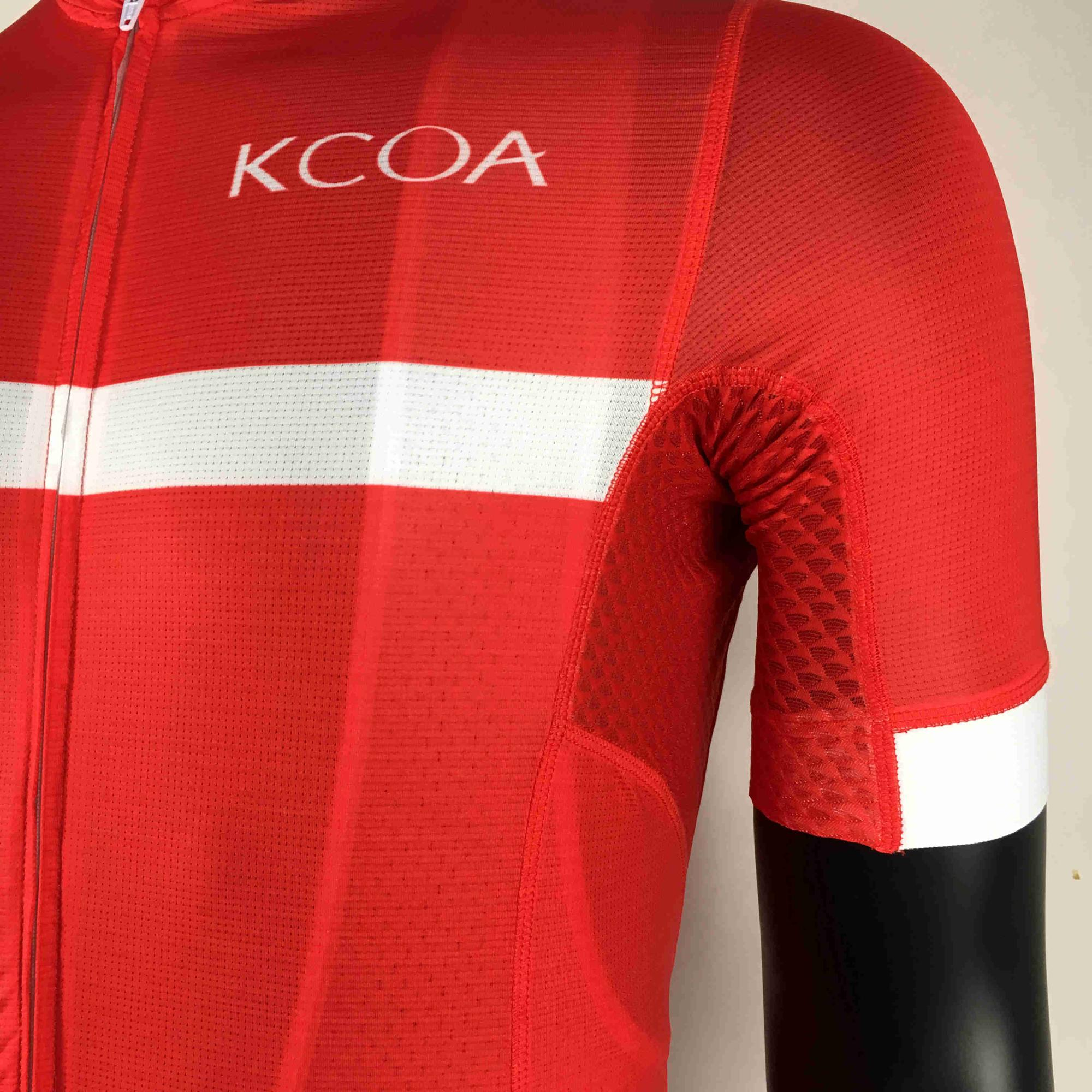 Custom template cycling jersey design with your logo