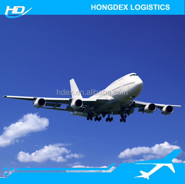 air express/couier forwarder shenzhen to san francisco