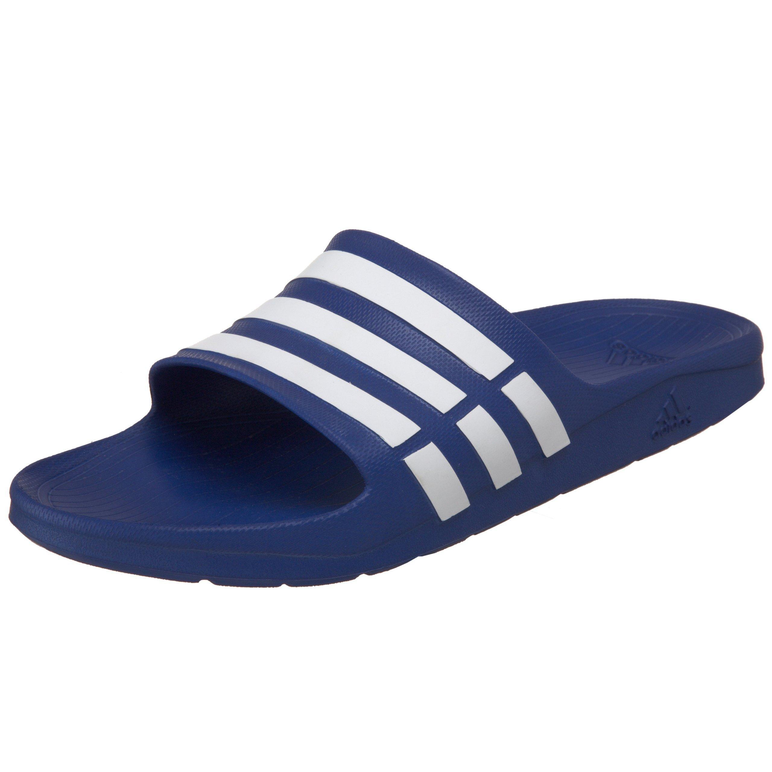 23c7bd5d1fe87 Get Quotations · adidas Duramo Slide Sandal
