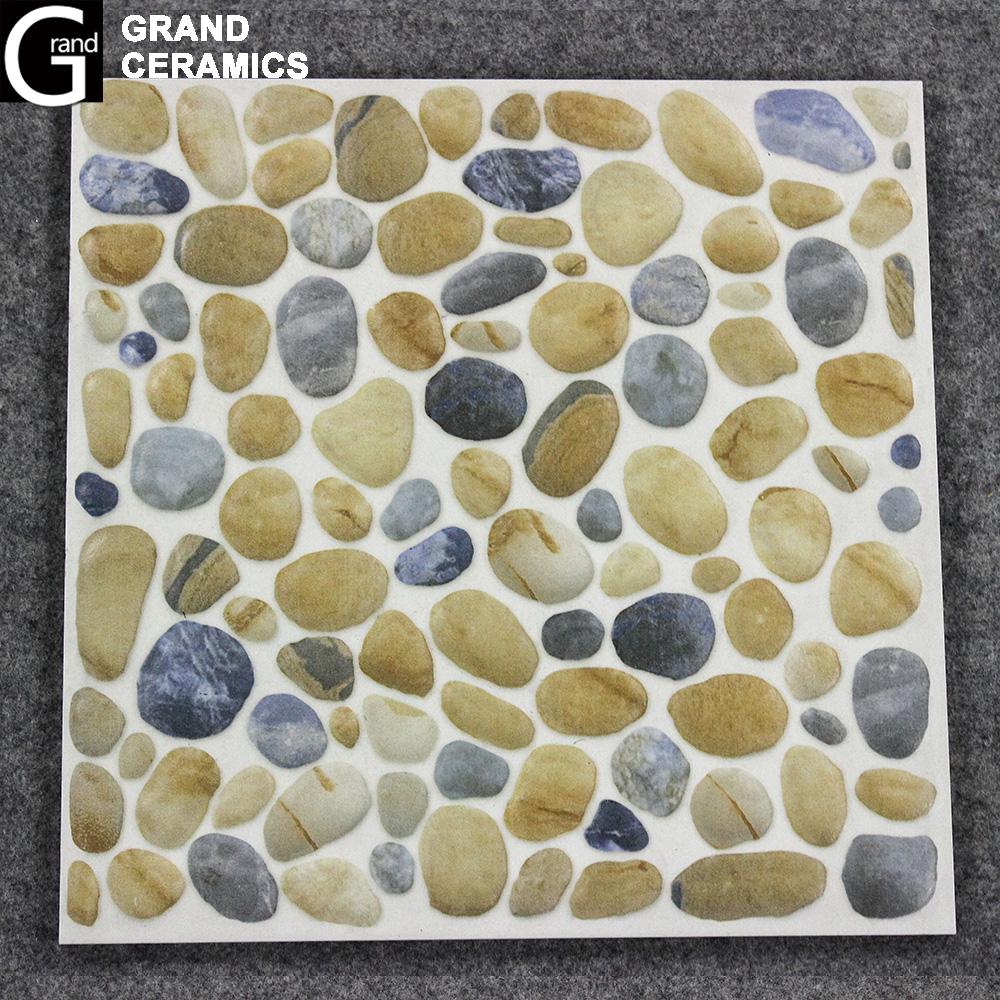 30x30 Unglazed Ceramic Wall And Floor