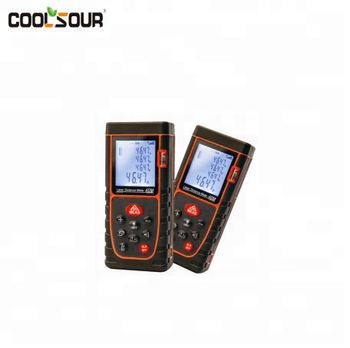Coolsour Laser Range Finder 40m