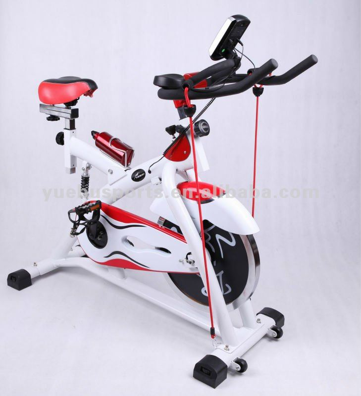 Exercise equipment bikes