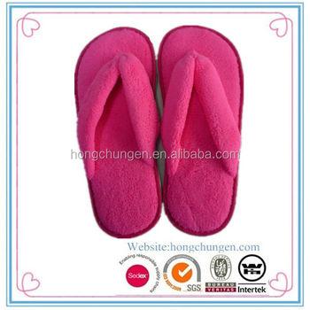 best loved bec25 e883b Eu/england Markt Fushia Frottee Flip Flops Hausschuhe Damen Tanga - Buy  Tanga,Flip-flops,Frottee Flip Flops Hausschuhe Product on Alibaba.com