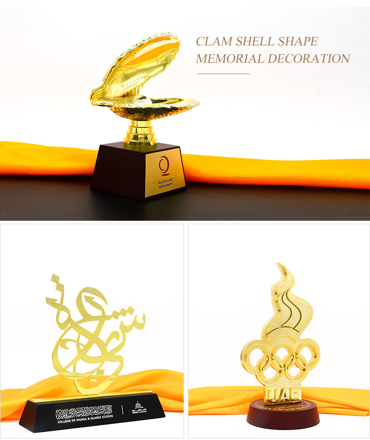 longzhiyu 12years trophy cup medal souvenir award supplier custom trophy components wholesale trophy parts
