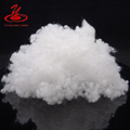 Garment Filling Batting Ball Type Soft Polyester Cotton Stuffing