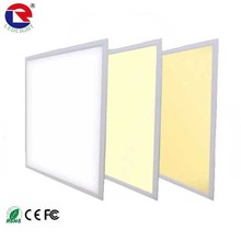 high standard color dimmable 60x60 led light 36w 48w led panel light dimmable
