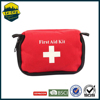 Home Travel Sport Wilderness Survival Red Medical Bag Emergency First Aid Kit Bag