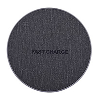 New Technology 2019 Qi Wireless Charger Embedded Desk With CE,FCC,ROHS