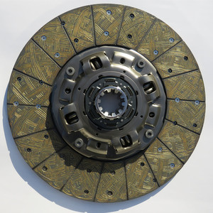 Wholesale price tractor parts kubota clutch disc