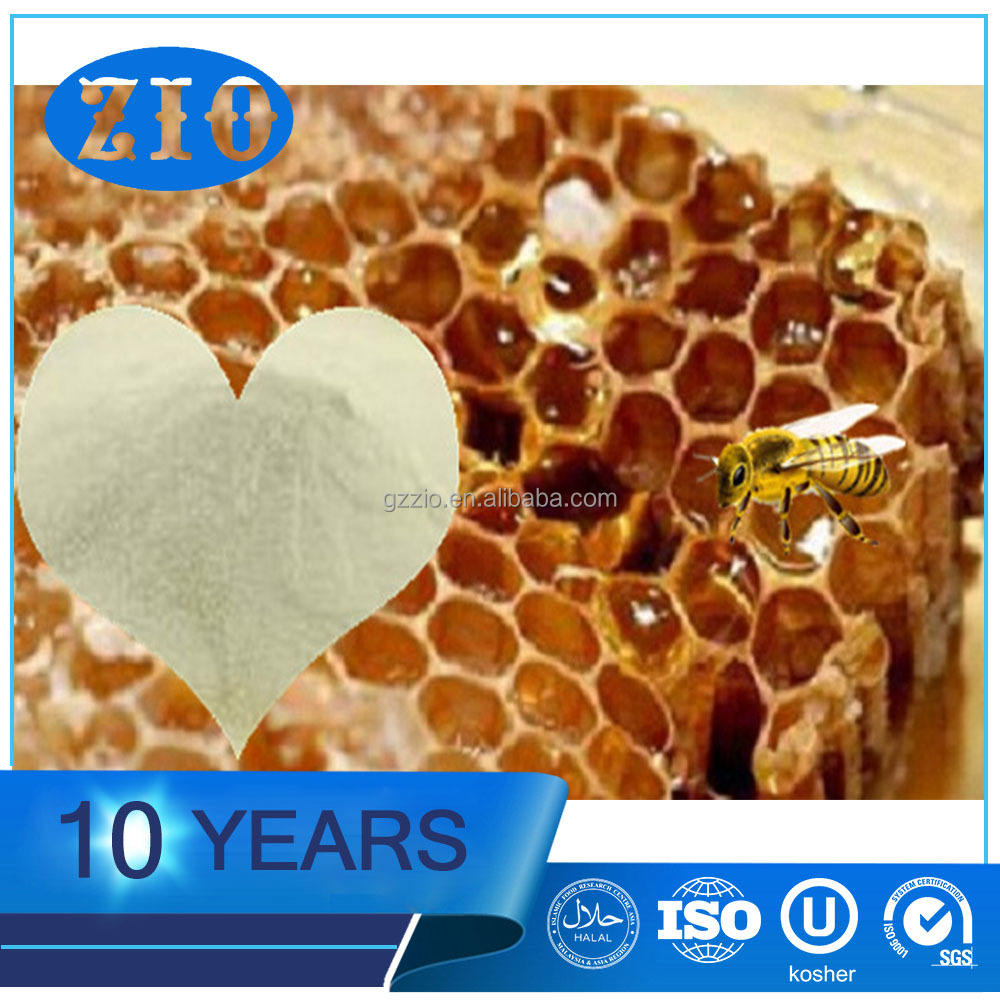 ZIO company custom-made sweetener lyophilized honey powder