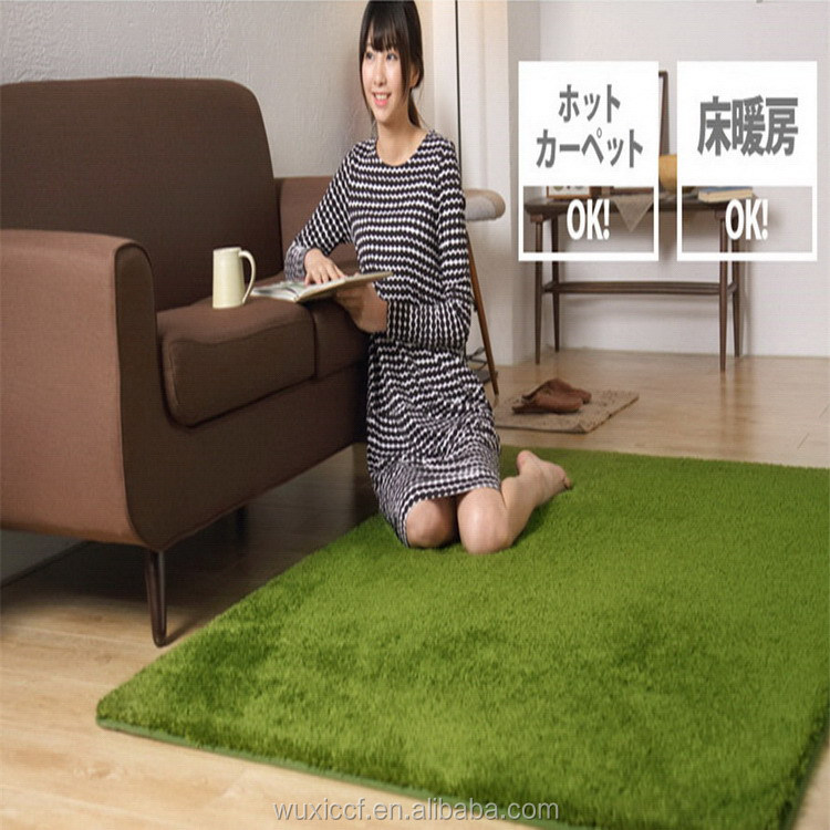 Tri color cowhide rugs