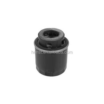 Oil Filter 03c 115 561 E For Vw Bora/golf V/vi/jetta Iv/passat ...