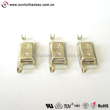 Ck 01 motor protection thermal switch buy motor for Electric motor thermal protection