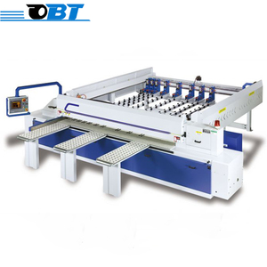 MDF cnc panel saw machine with 3 and 4 meters