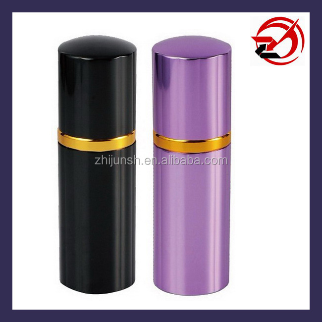 50ml aluminum perfume atomizer bottle
